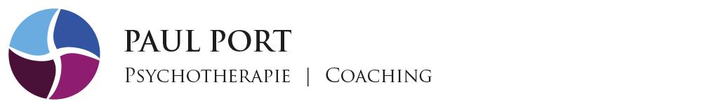 Paul Port - Psychotherapie | Natur und Wildnis | Coaching